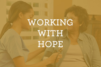 Working with HOPE
